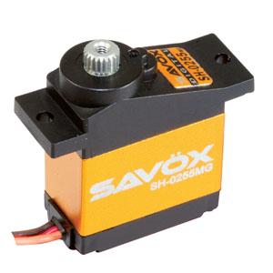 SavoxSH-0255 Micro Size Digital Servo