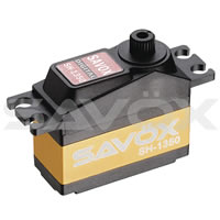 SH-1350 Mini Size Coreless Digital Servo