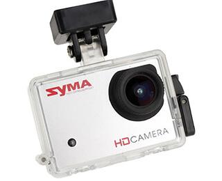 Syma X8G 8MP Camera