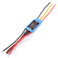8 amp Brushless ESC