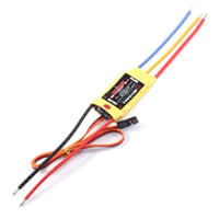 12 amp Brushless ESC