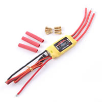 30 amp Brushless ESC