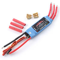 70 amp Brushless ESC