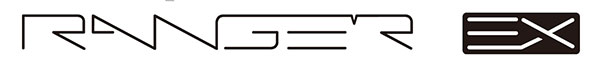 VOLANTEX RANGER EX 2M EPO & UNIBODY FPV COMPATIBLE PLANE LOGO