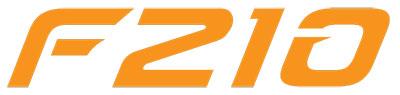 WALKERA F210 RTF RACING DRONE w/DEVO7, OSD RX, HD CAMERA LOGO