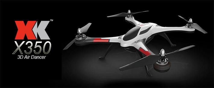 X350 3D Air Dancer