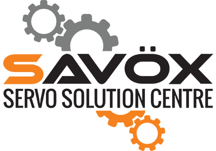 Savox Servo Solution Centre
